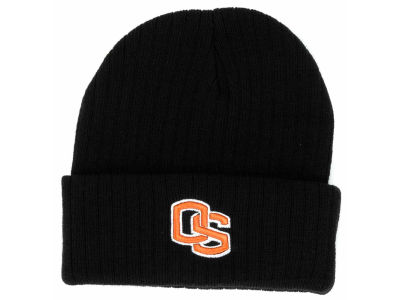 Oregon State Beavers Top of the World NCAA Campus Cuff Knit