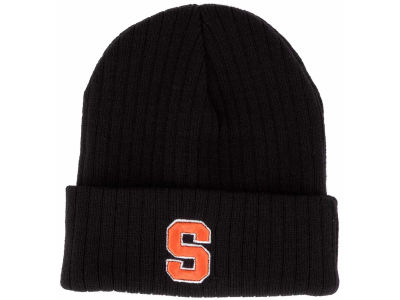 Syracuse Orange Top of the World NCAA Campus Cuff Knit