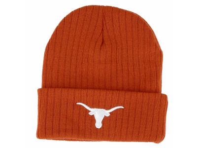 Texas Longhorns Top of the World NCAA Campus Cuff Knit