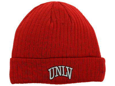UNLV Runnin Rebels Top of the World NCAA Campus Cuff Knit