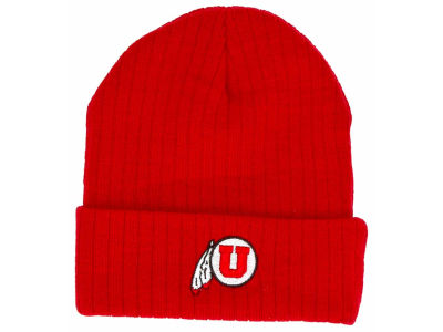 Utah Utes Top of the World NCAA Campus Cuff Knit