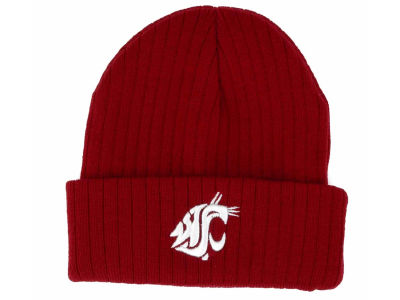 Washington State Cougars Top of the World NCAA Campus Cuff Knit