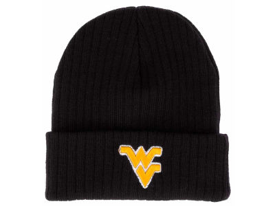 West Virginia Mountaineers Top of the World NCAA Campus Cuff Knit