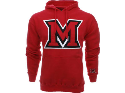 Miami (Ohio) Redhawks NCAA Icon Hoody