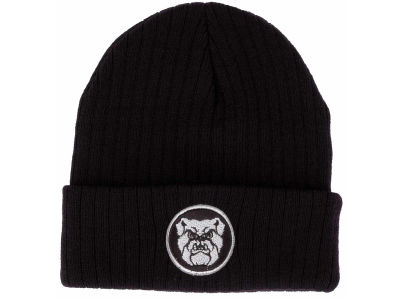 Butler Bulldogs Top of the World NCAA Campus Cuff Knit