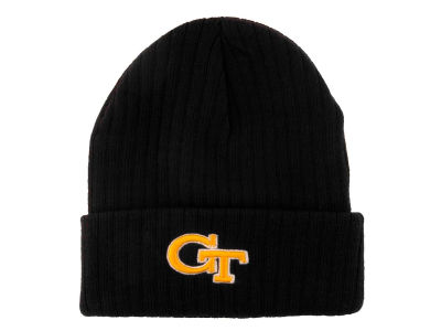 Georgia-Tech Top of the World NCAA Campus Cuff Knit