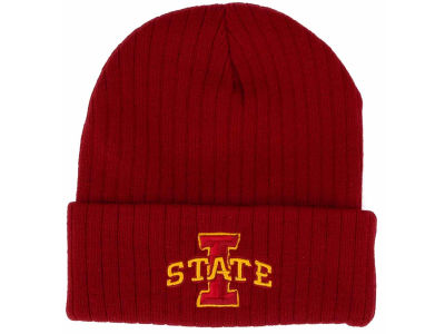 Iowa State Cyclones Top of the World NCAA Campus Cuff Knit