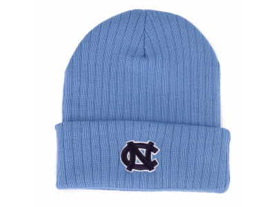 North Carolina Tar Heels Top of the World NCAA Campus Cuff Knit