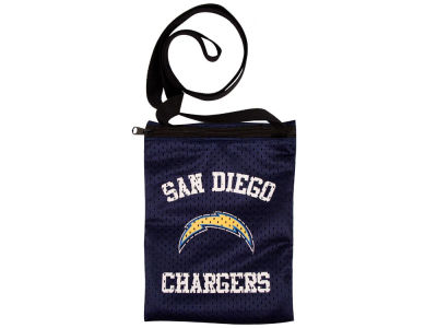 Los Angeles Chargers Gameday Pouch