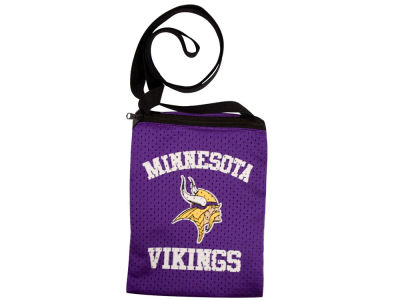Minnesota Vikings Gameday Pouch