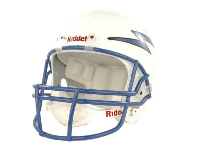 Air Force Falcons NCAA Deluxe Replica Helmet