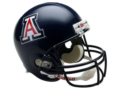 Arizona Wildcats NCAA Deluxe Replica Helmet