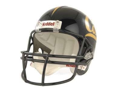 California Golden Bears NCAA Deluxe Replica Helmet