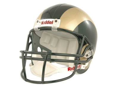 Colorado State Rams NCAA Deluxe Replica Helmet