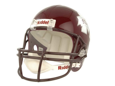 Mississippi State Bulldogs NCAA Deluxe Replica Helmet