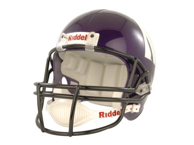 Northwestern Wildcats NCAA Deluxe Replica Helmet