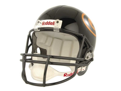Grambling Tigers NCAA Mini Helmet