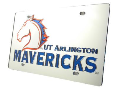 University of Texas Arlington Mavericks Laser Tag