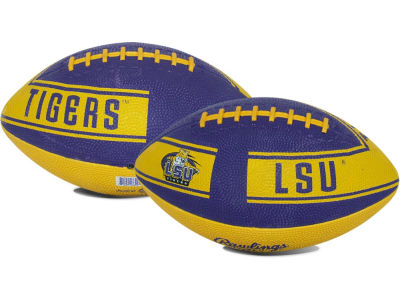 LSU Tigers Hail Mary Youth Football