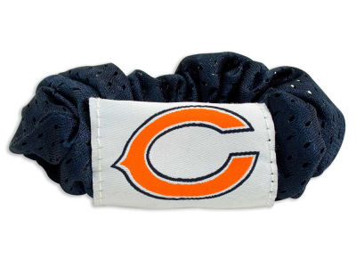 Chicago Bears Hair Twist