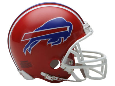 Buffalo Bills NFL Mini Helmet