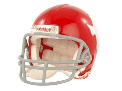 Dallas Texans NFL Mini Helmet