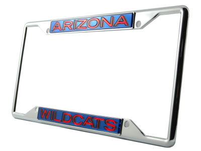 Arizona Wildcats Laser Frame