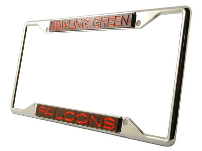 Bowling Green Falcons Laser Frame