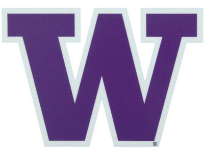 Washington Huskies Vinyl Decal