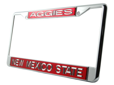 New Mexico State Aggies Laser Frame