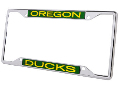 Oregon Ducks Laser Frame