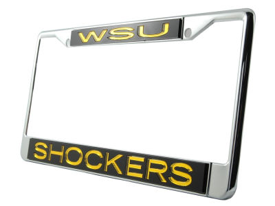 Wichita State Shockers Laser Frame