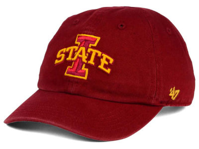 Iowa State Cyclones Child '47 Toddler Clean-up Cap