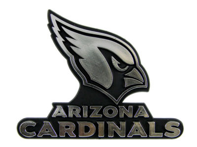 Arizona Cardinals Auto Emblem