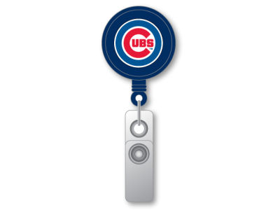 Chicago Cubs Badge Reel