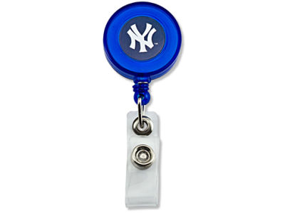 New York Yankees Badge Reel