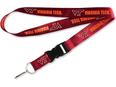 Virginia Tech Hokies Lanyard