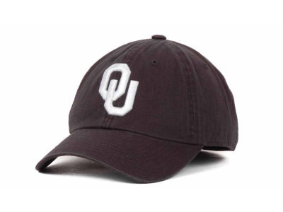 Oklahoma Sooners Top of the World NCAA Letterman II Cap