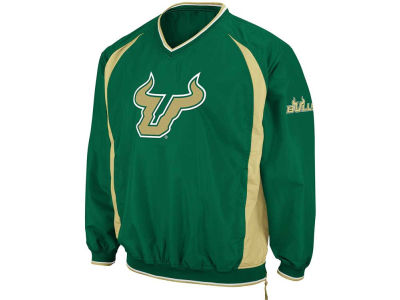 South Florida Bulls NCAA Hardball Pullover Jacket