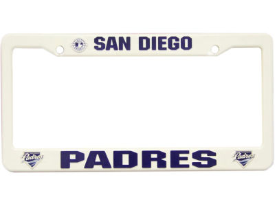 San Diego Padres Plastic Frame