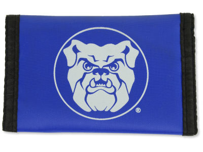 Butler Bulldogs Nylon Wallet