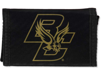 Boston College Eagles Nylon Wallet