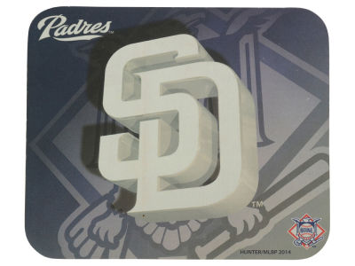 San Diego Padres Mousepad