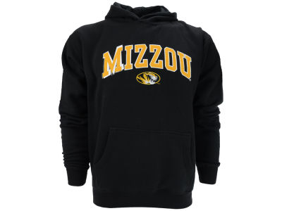 Missouri Tigers NCAA Youth Mascot One Hoodie