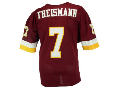 Washington Redskins Joe Theismann Reebok NFL Men's Replica Football Jersey