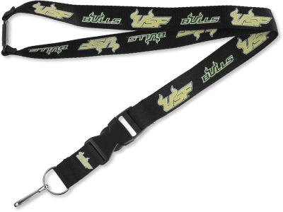 South Florida Bulls Lanyard
