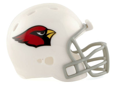 Arizona Cardinals Pocket Pro Helmet