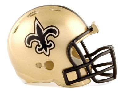 New Orleans Saints Pocket Pro Helmet