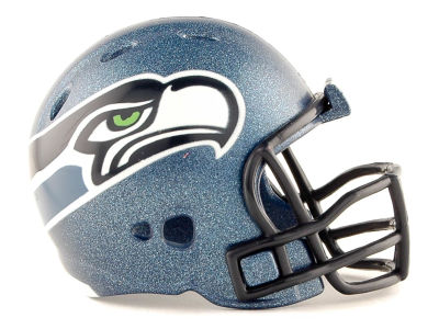 Seattle Seahawks Pocket Pro Helmet