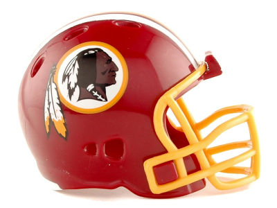 Washington Redskins Pocket Pro Helmet